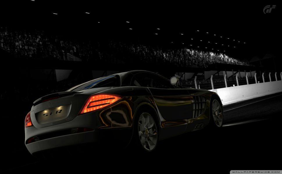 Mercedes Benz Slr Mclaren Hd Wallpaper Slr Mclaren Mercedes Slr M Benz
