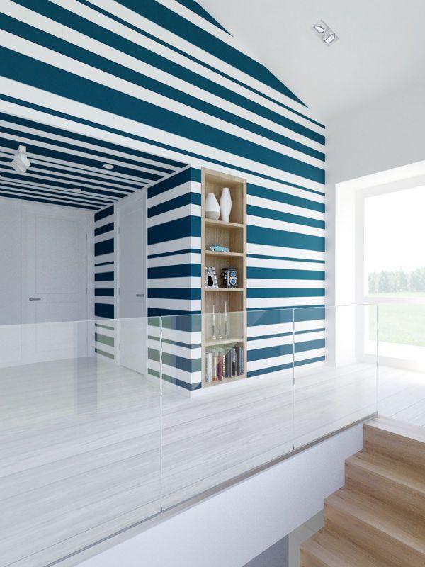 Diseño De Interiores Con Pinturas