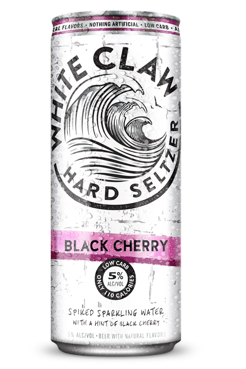 The Best Hard Seltzers Brands To Drink This Summer White Claw Hard Seltzer Hard Seltzer Spiked Seltzer