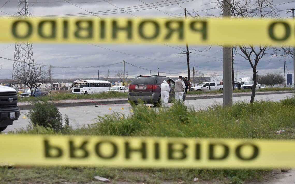 Dos Policías Y Dos Delincuentes Muertos En Siete Ataques A Autoridades Mexico Noticias Ulti Road
