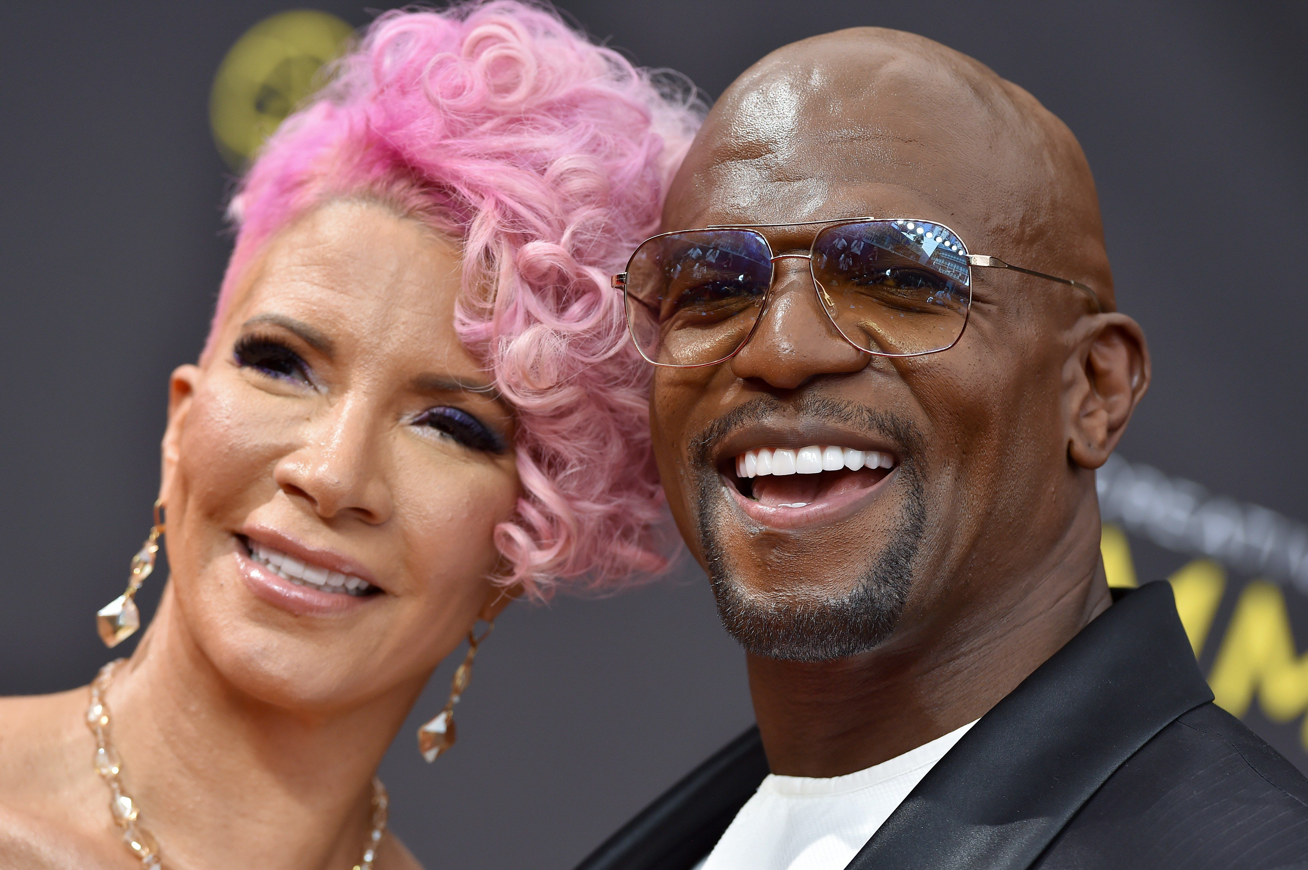 Terry Crews's New Furniture Collection Is a Love Letter to