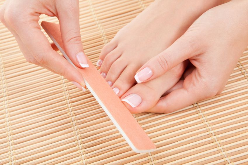 Image result for Pedicure at Home - Easy Steps