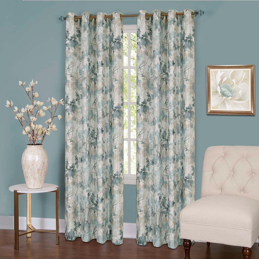 890ed555be73bb3f7d49a6af80629eb2 - Better Homes And Gardens Tranquil Floral Curtains