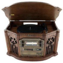 Emerson Heritage Series Home Stereo System