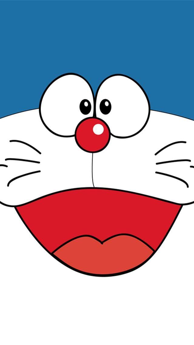 Doraemon Wallpaper for iPhone - WallpaperSafari