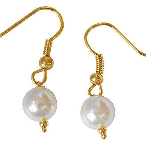 Elegant Indian Bollywood 6 mm White Shell Pearl and Gold ... https://www.amazon.com/dp/B06XQD7HB3/ref=cm_sw_r_pi_dp_x_Myl6ybB6EC2DS