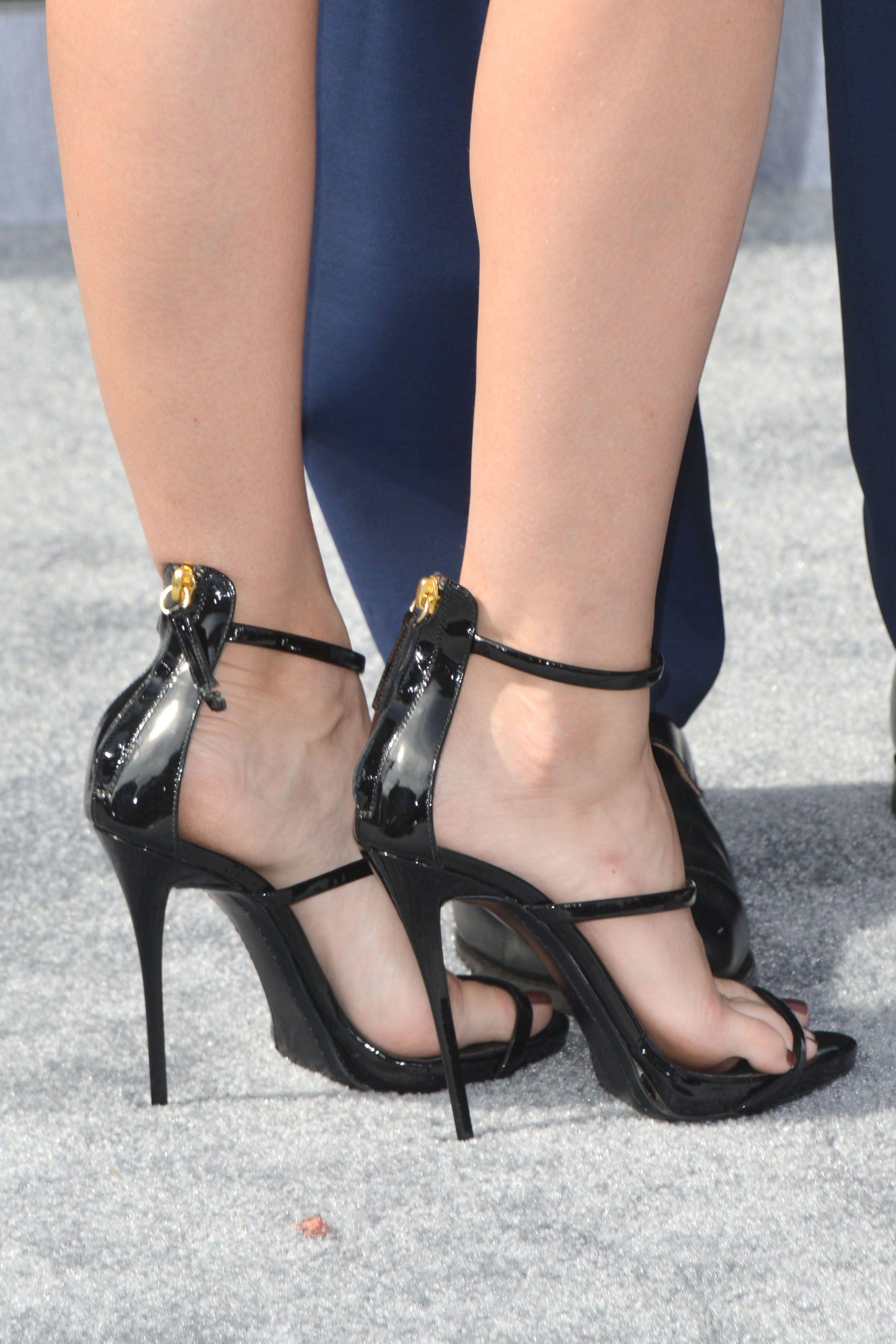Britney beth feet