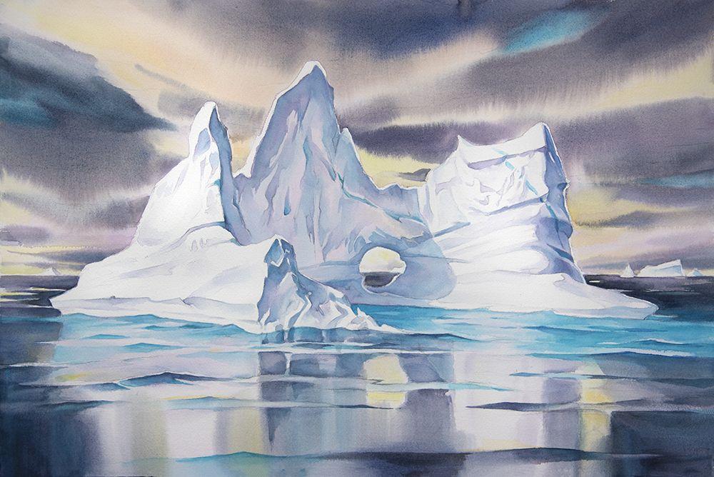 David Mceown Artist Journeys In 2020 Artist Painting
