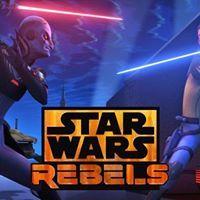 Star Wars Rebels Season 4 Stream