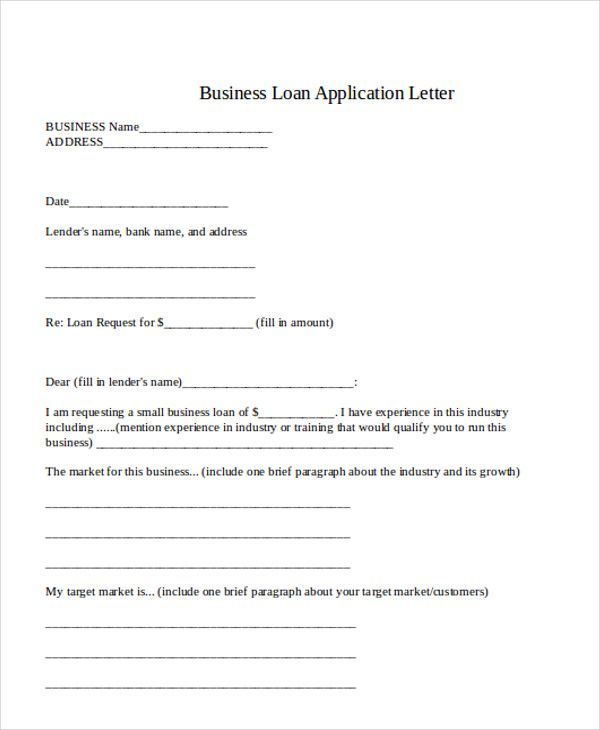 application letter templates free amp premium letterhead template