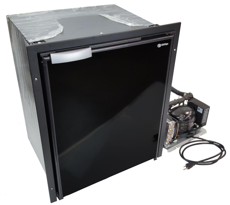 Vitrifrigo C75rbd4 F Rv Marine Refrigerator 12v 120v 2 6 Cf External Cooling Unit Rv