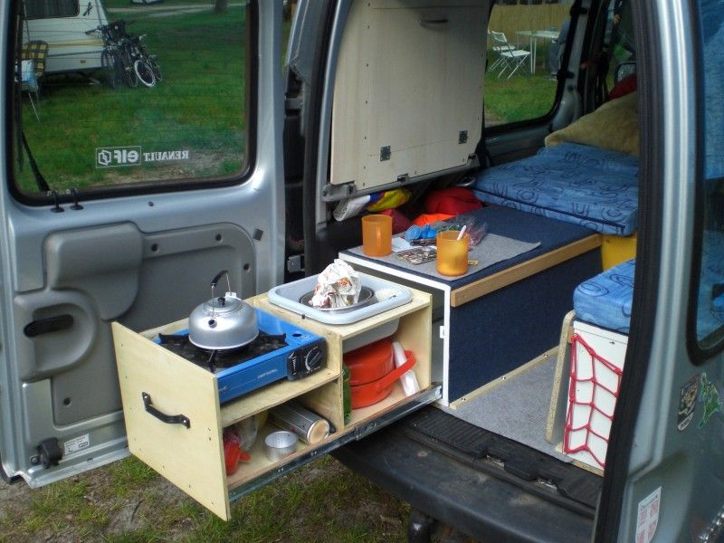 bildergebnis f r berlingo camper ausbau pkw camper. Black Bedroom Furniture Sets. Home Design Ideas