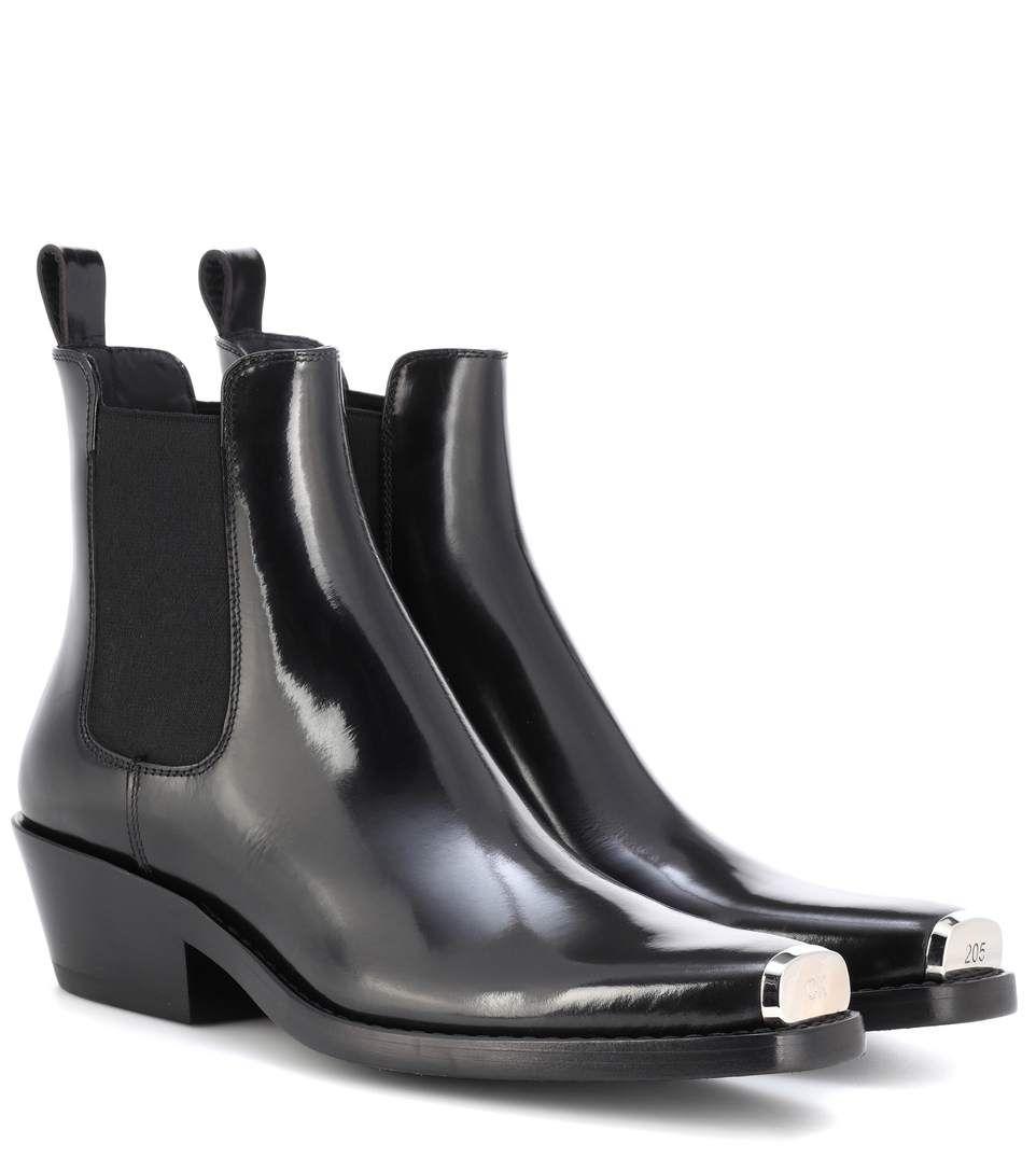 Chaussures - Bottes Calvin Klein 205w39nyc gXPa0uFv