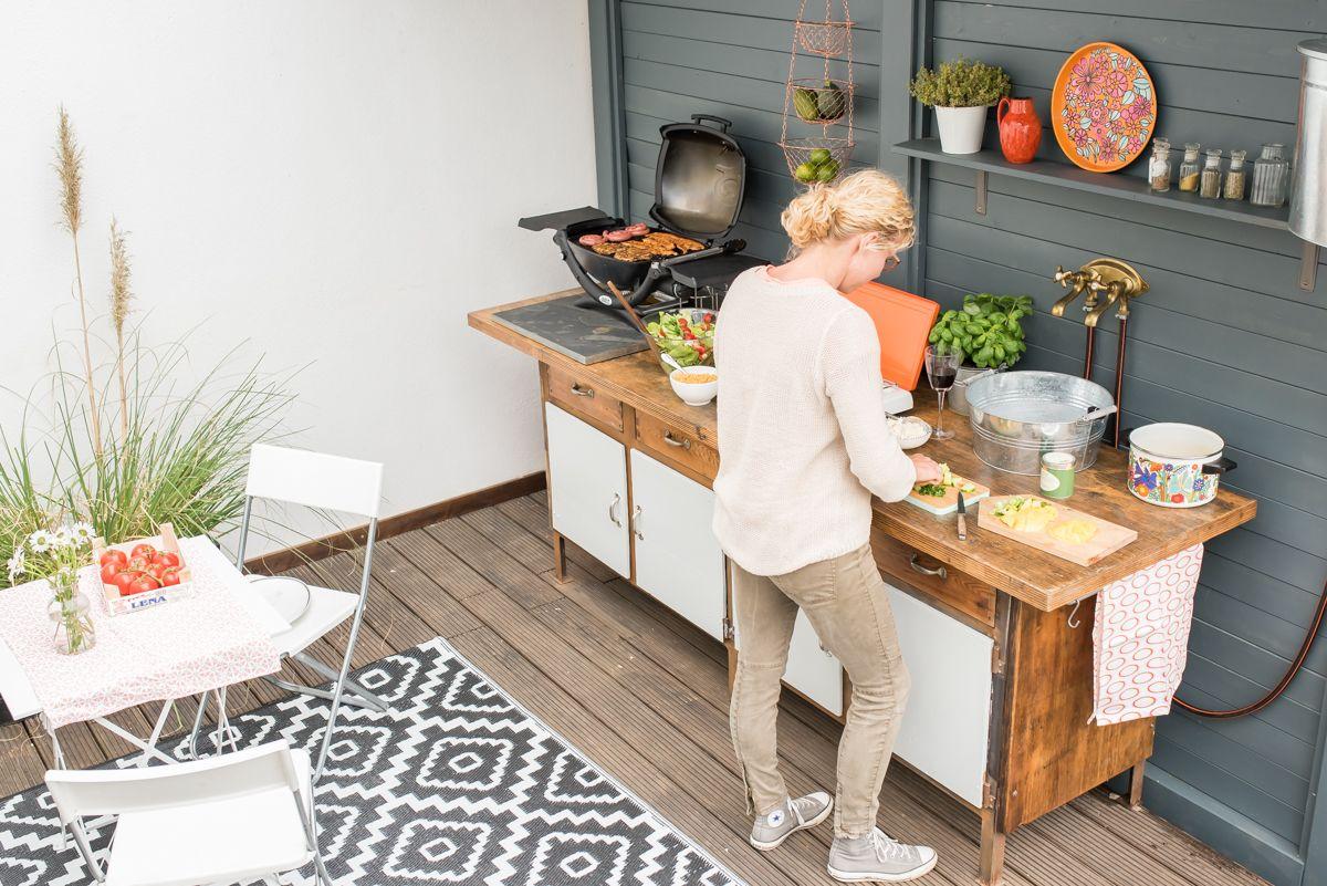 Deko Für Outdoor Küche : Deko outdoor küche diy küche deko ideen für die küche zum selber