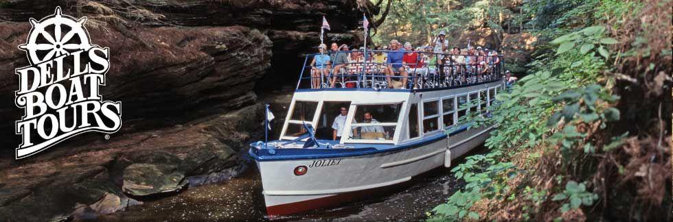 houseboat rentals wisconsin dells
