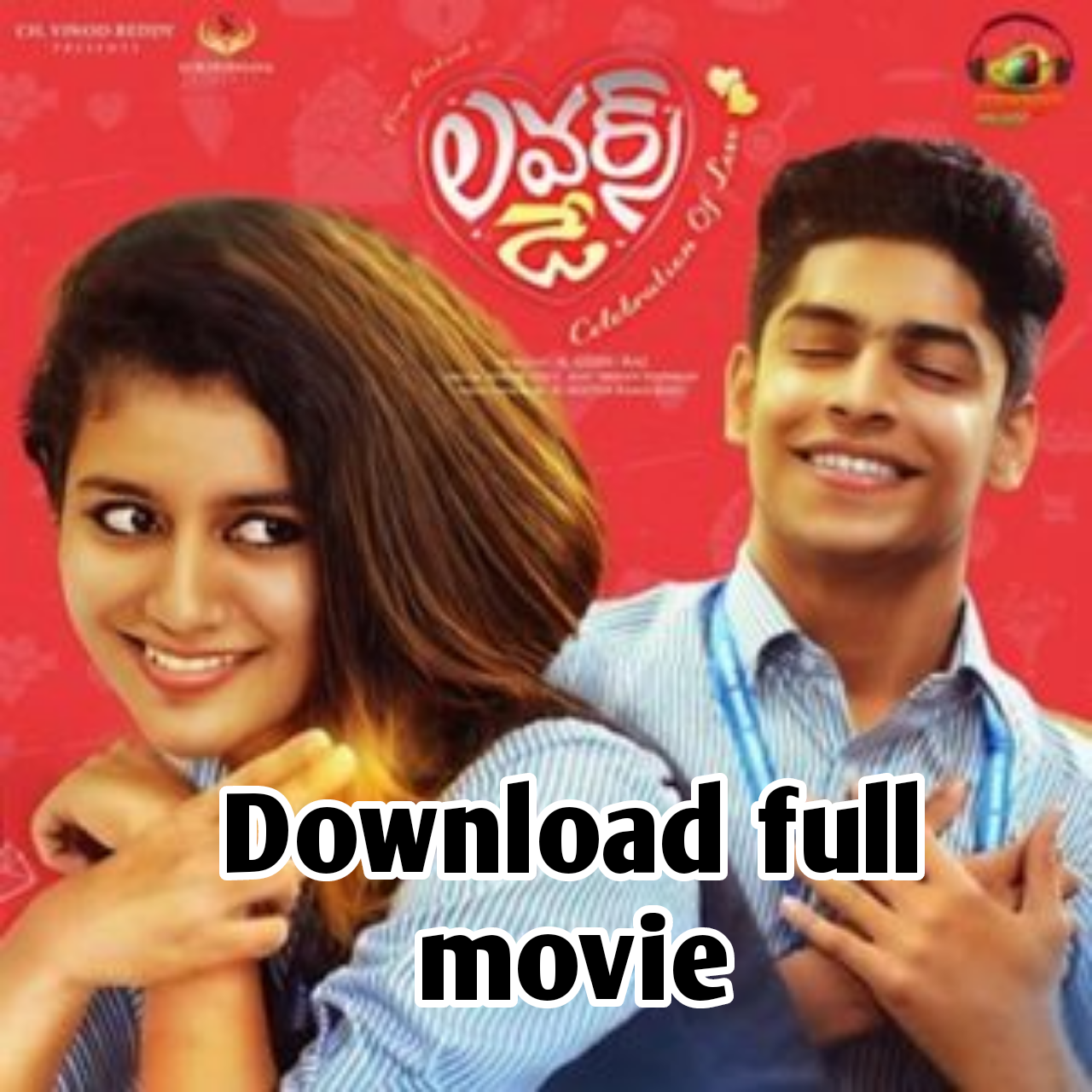 Lovers day telugu full movie download 2019 720p Lovers Day