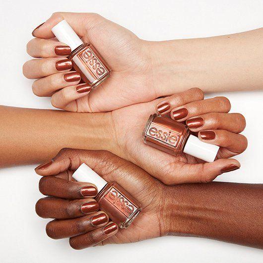 essie fall nail polish, fall trend 2020 collection, swing of things, 0.46 fl. oz. - Walmart.com - Walmart.com