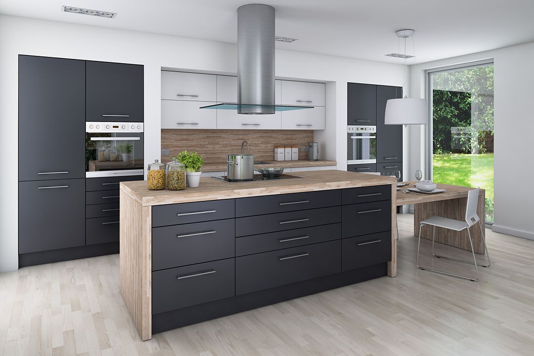 modern grey kitchens kitchen wko graphite dark grey fitted kitchen grey kitchen ideas