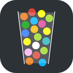 Free Download 100 Balls - Tap to Drop the Color Ball Game 10.0.4 ...