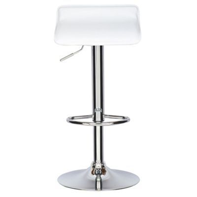 Fine Debenhams White Moda Gas Lift Bar Stool At Debenhams Com Gmtry Best Dining Table And Chair Ideas Images Gmtryco
