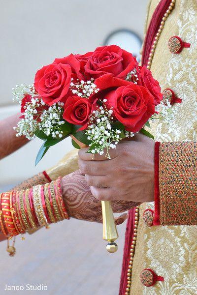 Bridal Bouquet Http Www Maharaniweddings Com Gallery Photo 69165 Bridal Bouquet Indian Wedding Decorations Outdoor Indian Wedding