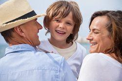 Wie empathisch sind Eltern wirklich?...
