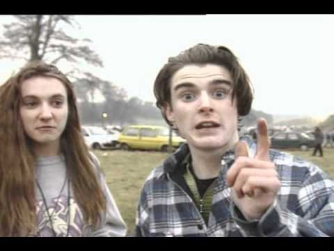 Video going viral: Footage of a countryside rave from 1993   SupaJam / News