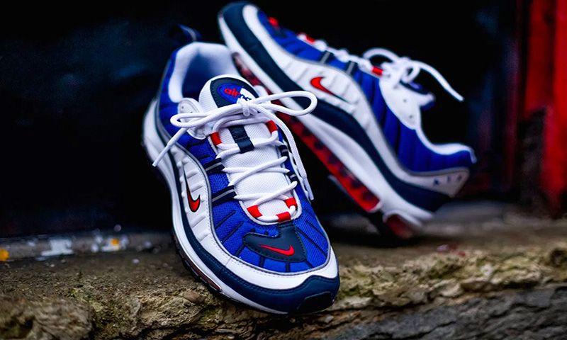 Nike Air Max 98 OG | Sneakers men