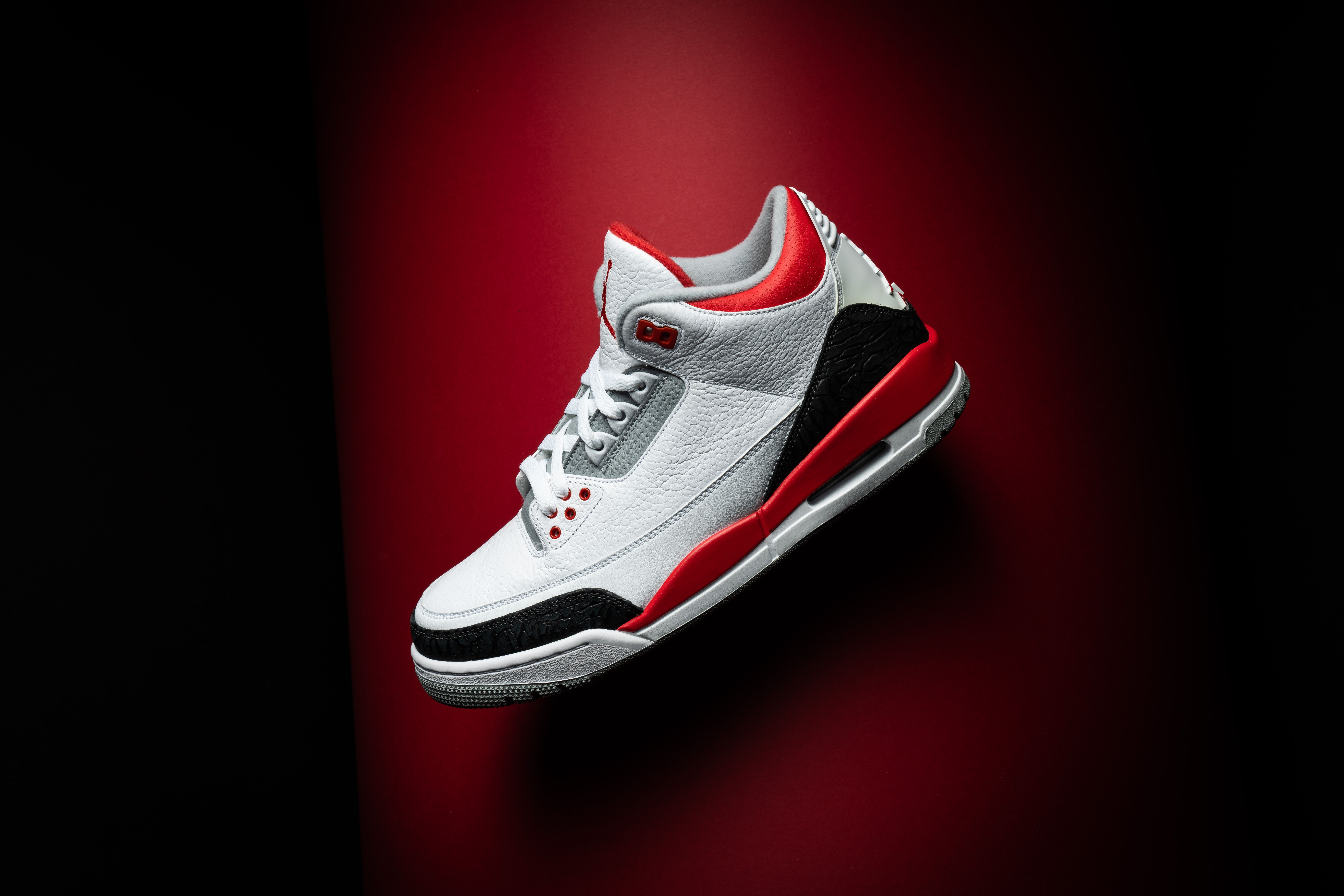 Details about Nike Air Jordan III 3 Tinker Hatfield Size 11