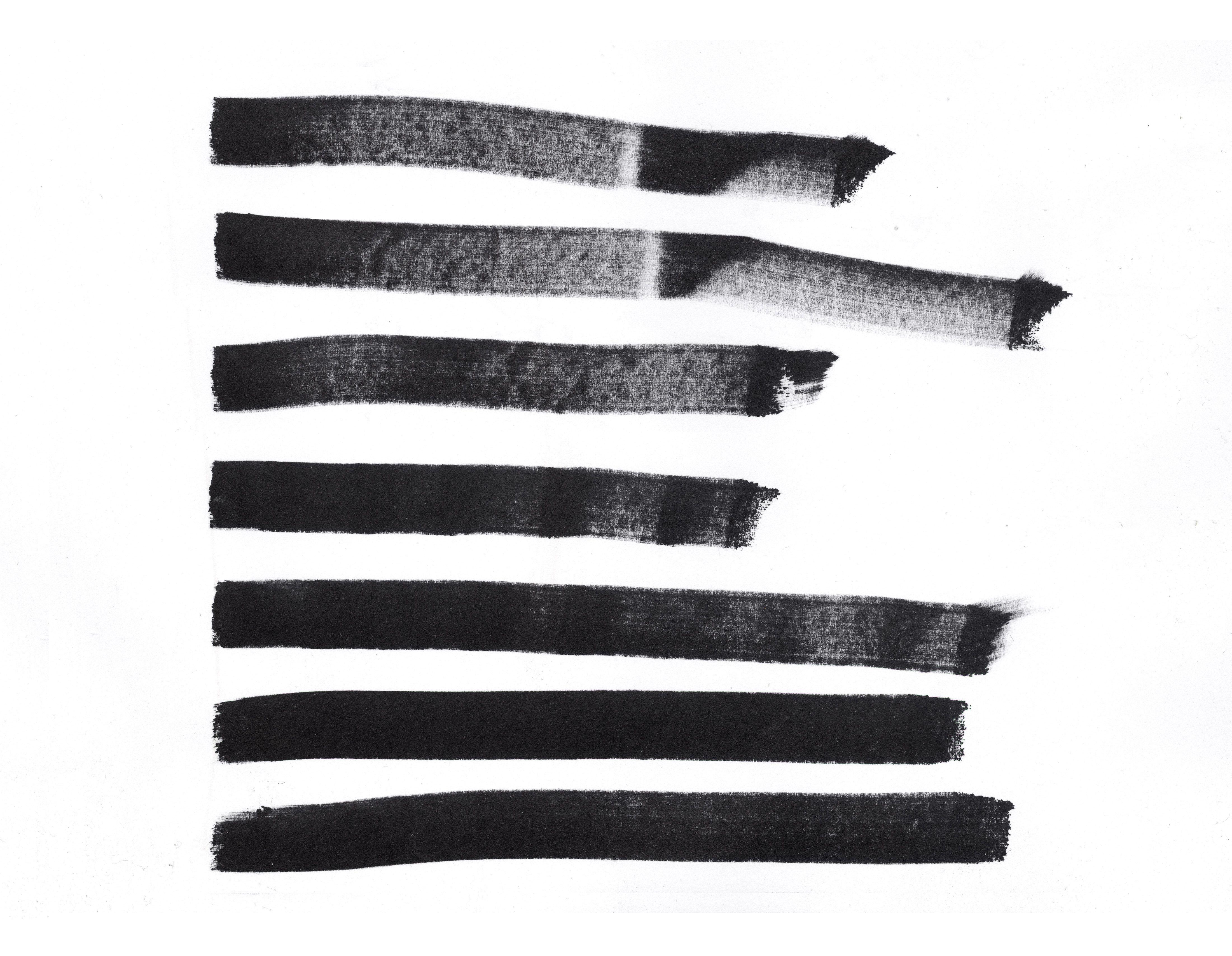 33 Marker Lines Graphic Design Brochure Line Texture Markers