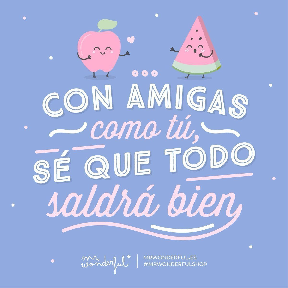 Mr Wonderful On Amistad Por Siempre Pinterest Mr