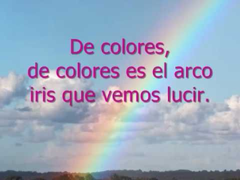 De Colores - Joan Baez