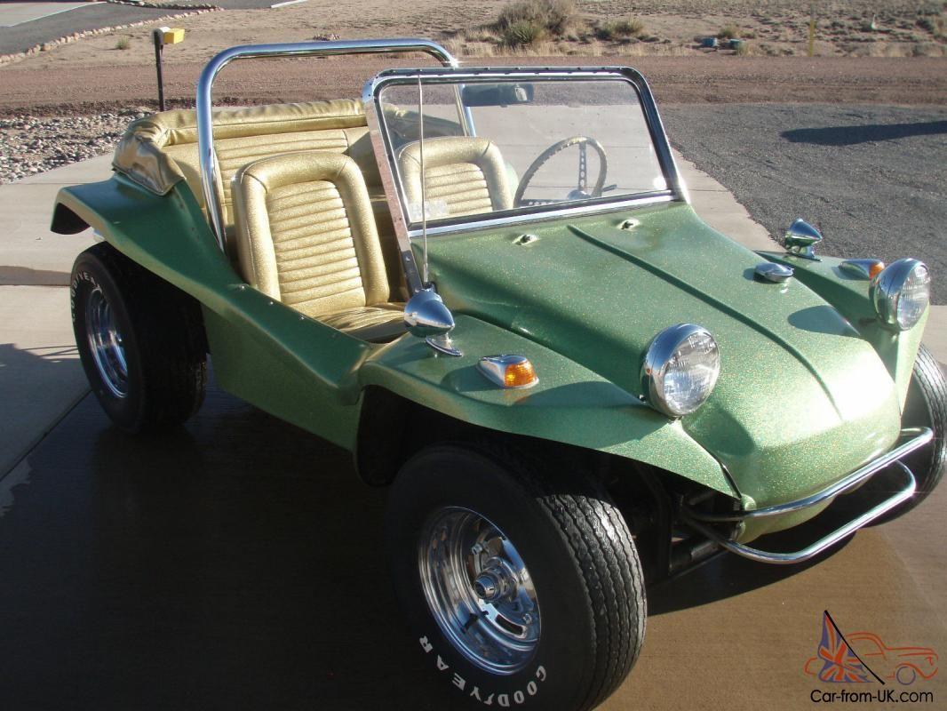 images manx dune buggy VW Dune Buggy, barn find 1 owner