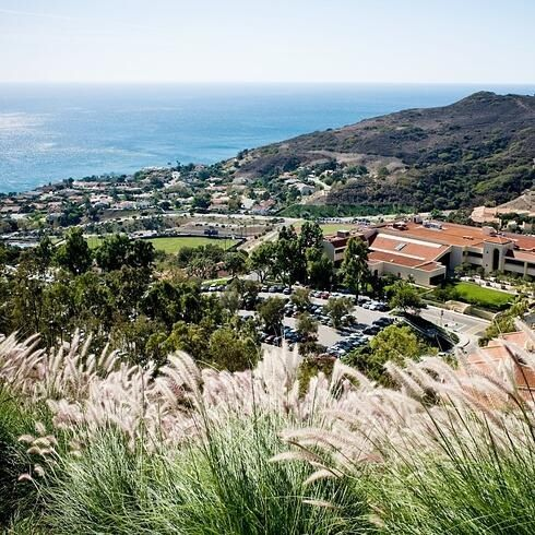 Pepperdine University Filming Location For Zoey 101