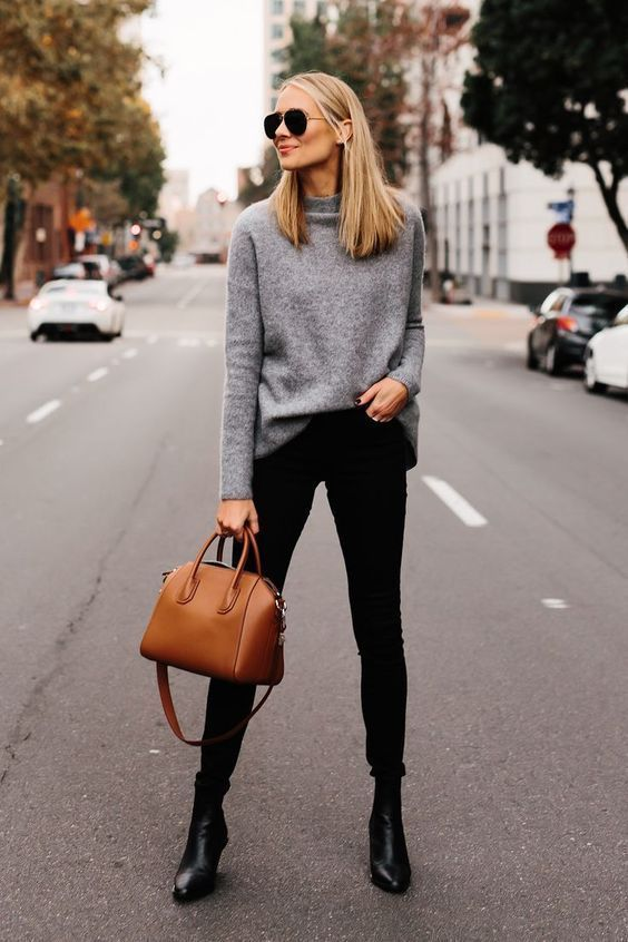Style Sessions – Minimalist Winter Outfit Ideas | Style Elixir