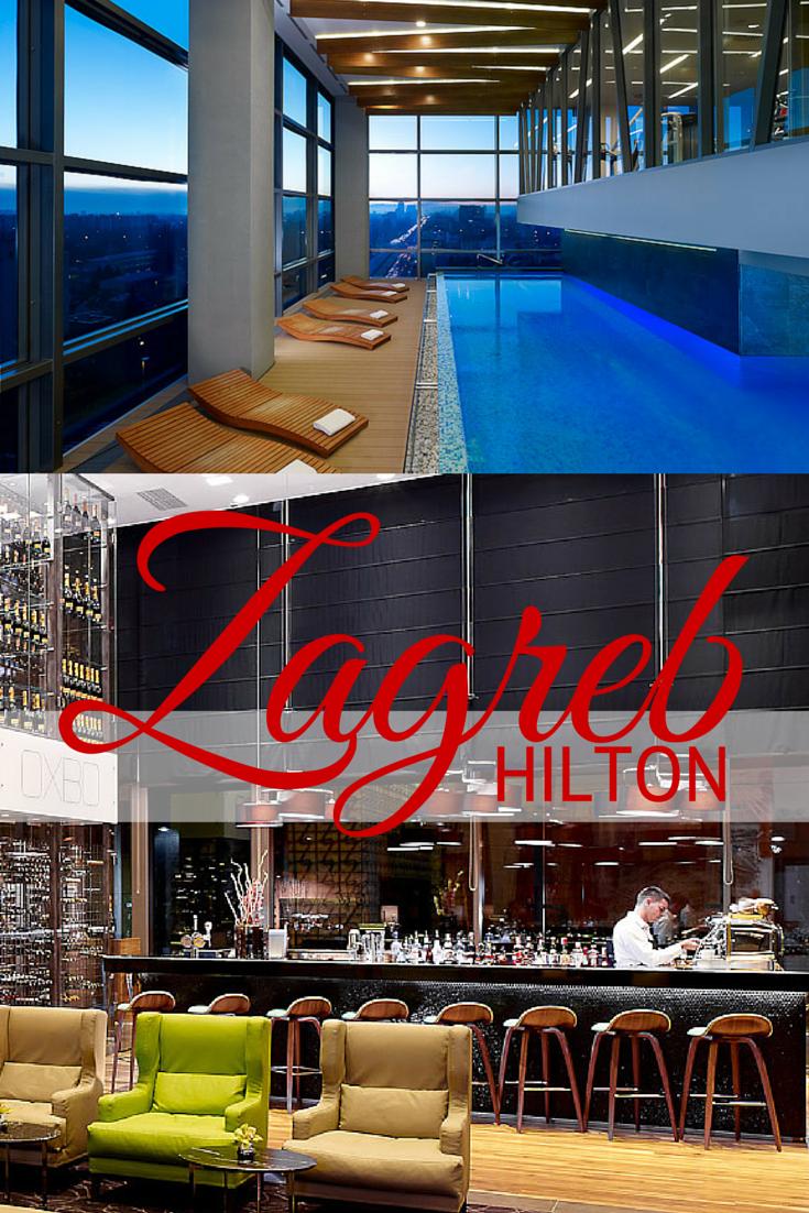 Hilton Doubletree Zagreb Travel Croatia Like A Local East Europe Travel Balkans Travel Croatia Travel