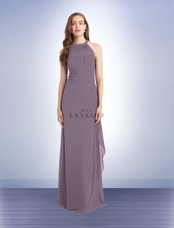 Bridesmaid Dress Style 1131 - Bridesmaid Dresses by Bill Levkoff ...