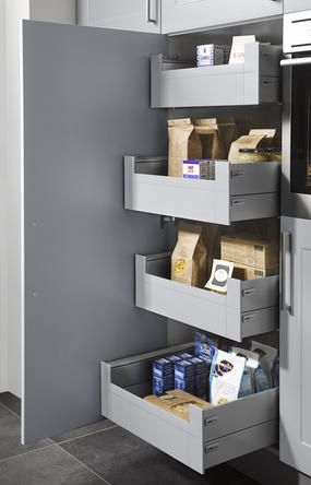 Kitchen Ideas: Modern Inspiration | nolte-kitchens.com | Cocinas ...