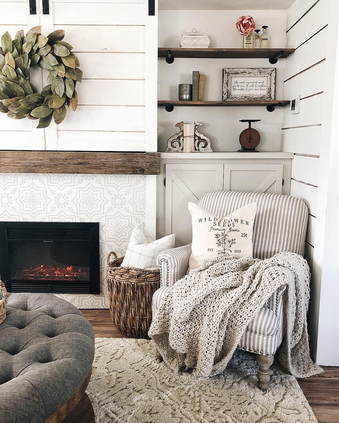 Get Home Design Ideas: Farmstead On First On Instagram: Really Don T