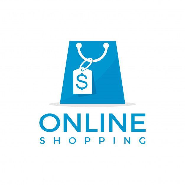 Tienda Online Logo En 2020 Logotipo De Tienda Tiendas Tienda