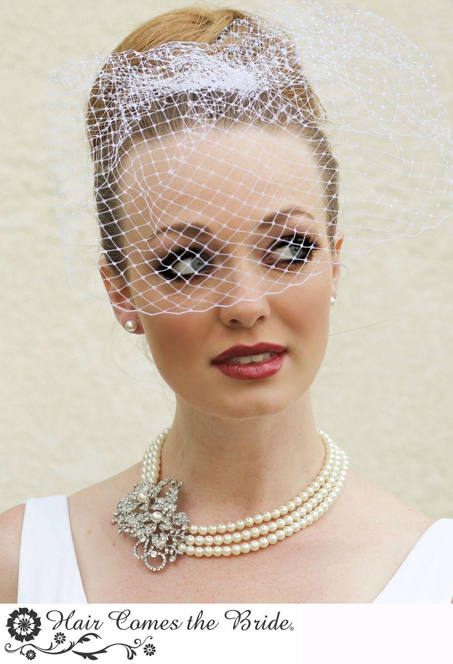 one style ~ 8 ways.top knot bun hairstyle | veil, vintage