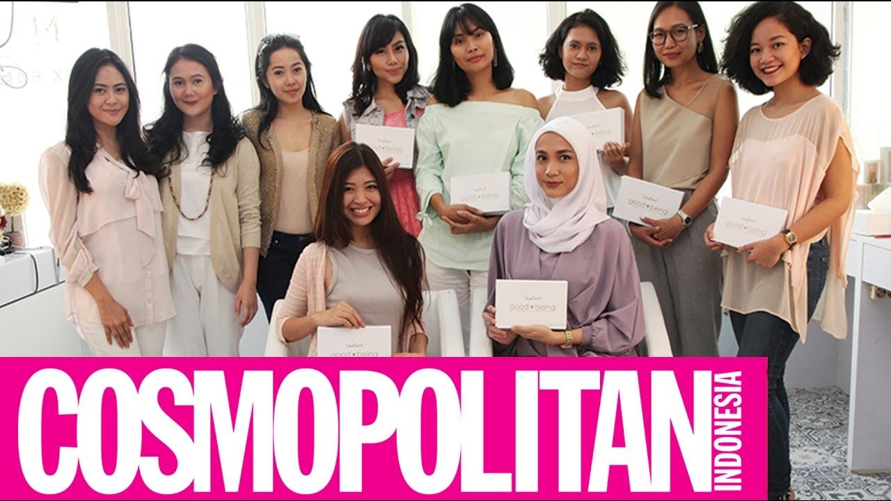 """""""Pamper Yourself Day"""" Bareng Cosmo Club dan Sucre Beauty Salon"""