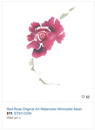 Watercolor Desert Rose Tattoo Watercolor Art Roses Drawing Watercolor