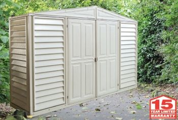 sheds chicago shed builders storage sheds custom storage home jobs pinterest - Garden Sheds 8 X 3
