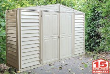 sheds chicago shed builders storage sheds custom storage home jobs pinterest - Garden Sheds 8 X 3