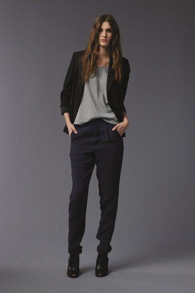 Tomboy Fashion: Casual But Elegant   TOMBOI: Formal in ...