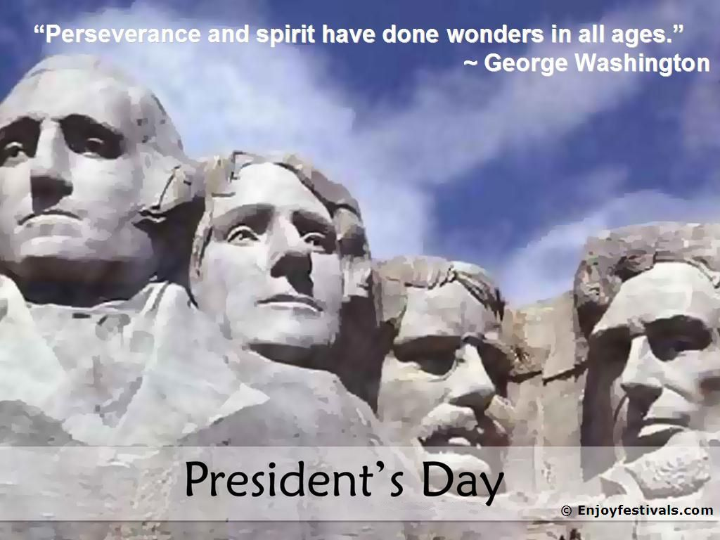 Famous Quote Of The Day Gorgeous Free Download Happy Presidents Day Quotes Pictures Wallpapers