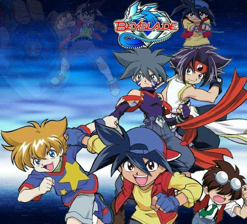 Beyblade cartoons Pinterest Anime, Manga and Digimon
