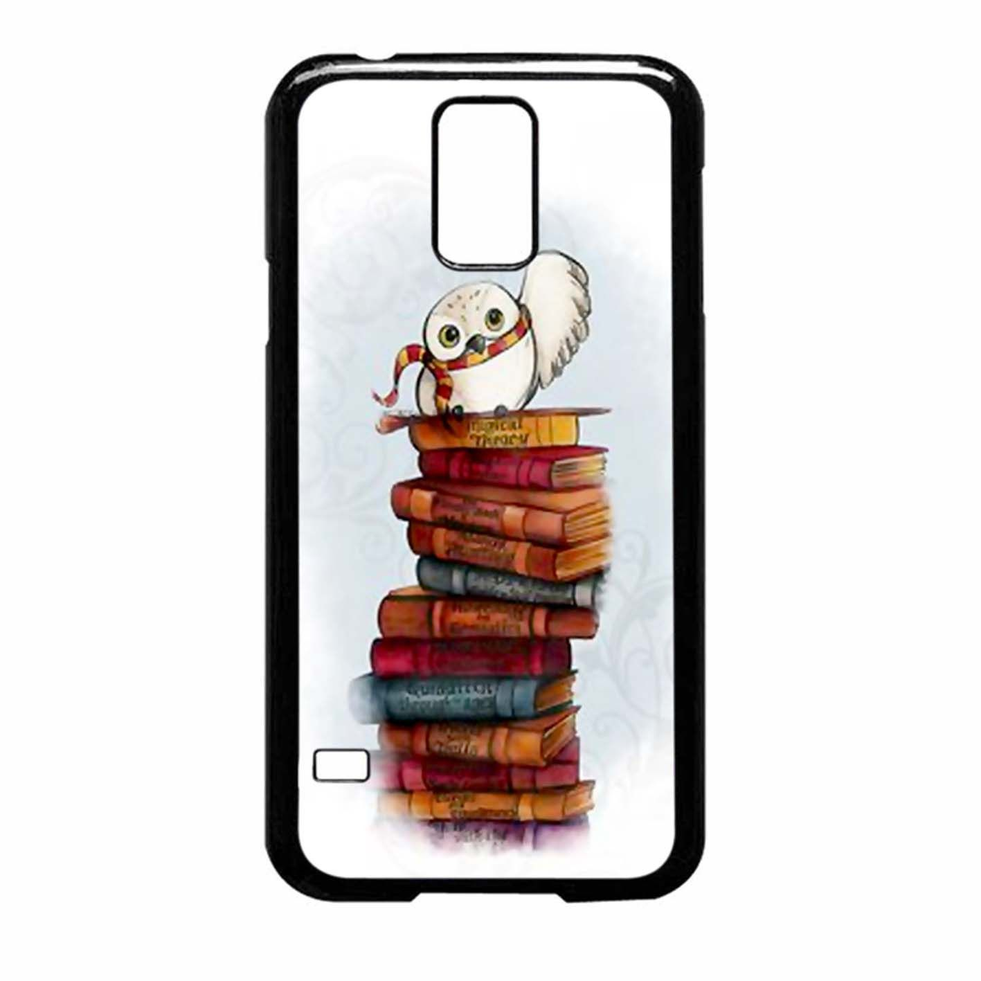 carcasa samsung s5 harry potter