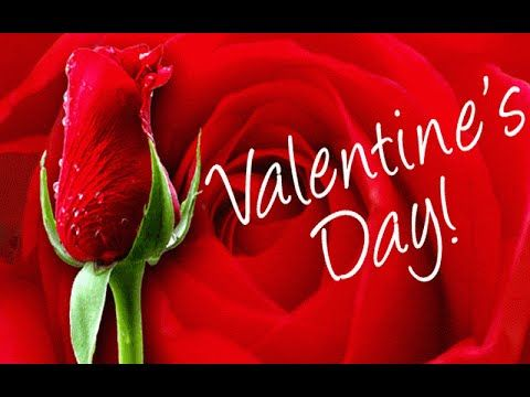 my valentine ♥ happy valentine's day (with lyrics) | sayings and, Ideas